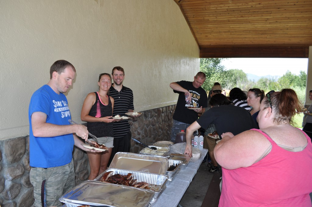 Coller Industries - Summer BBQ Party