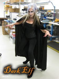 happy halloween from coller industries