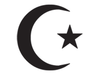 islam Icon selected.