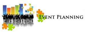 event planning, convention and meeting planning