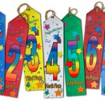 personalized ribbons stock placement ribbons reward and recognition ribbons