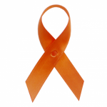 awareness ribbons orange cultural diversity
