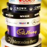 marketing and branding are easier with personalized ribbons