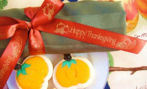 happy thanksgiving from coller industries and name tag inc and thank you to all of our customers