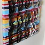 Decorating with custom ribbon rolls