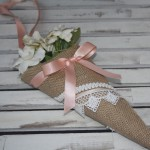 ribbons and lace pew decorations wedding and party decorations