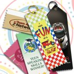 the history of ribbons includes ribbon awards and recognitions