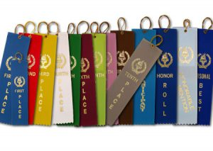 the dorset equine rescue coller industried customer donations stock victory torch award ribbons