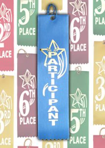 state and county fair ribbons for all award types and contestants