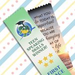 get your kids excited to go back to school with these fun custom ribbons