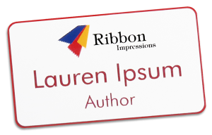 Coller Industries Incorporated's personalized ribbons blog Ribbon Impressions